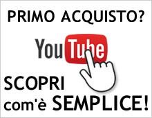 Vedi il nostro video su youtube